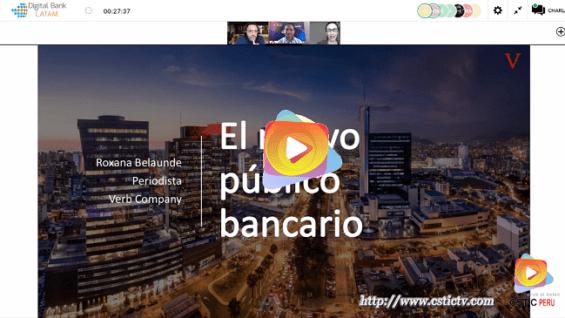 Webinar: La nueva era de la Banca Peruana
