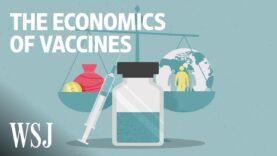¿Cuánto costará la vacuna Covid-19?