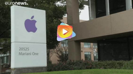 Bruselas apelará la sentencia de la justicia europea a favor de Apple sobre el pago de impuestos