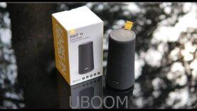 EarFun UBOOM | Altavoz Bluetooth portátil