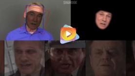 figuras de rostro