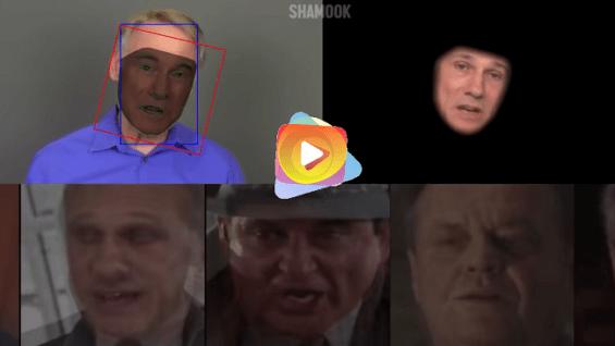La Inteligencia Artificial te puede eliminar de un video