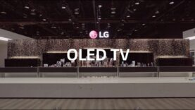 IFA 2020 – Historia de las innovaciones en televisores OLED de LG