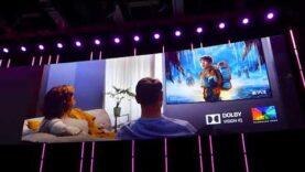 IFA 2020: LG 8K OLED TV