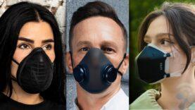 Las 8 mejores mascarillas faciales para la protección contra el Covid-19