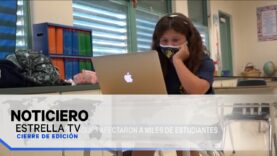 Las escuelas publicas de la Floridad tuvierón un ciberataques