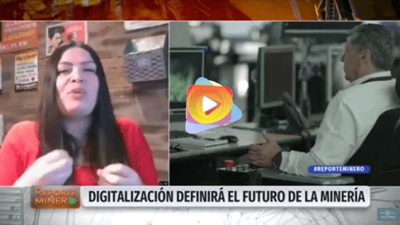 El futuro de la transformación digital en la industria minera en Chile
