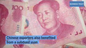 Por qué las exportaciones de China están aumentando a pesar del COVID-19 y las llamadas de boicot
