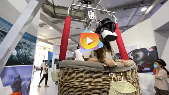 robot juego