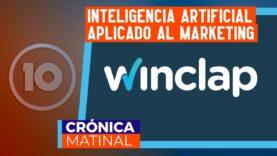 Winclap la startup que utiliza la IA para el marketing
