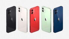 Apple se sube al carro del 5G con su nuevo Iphone 12