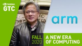 """Conferencia de Tecnología de GPU: """"Computación para la era de la IA"""""""
