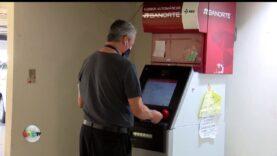 ¿El cajero automático se quedó con tu dinero? Cuidado puede ser víctima de la delincuencia