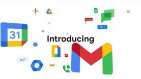 Presentamos el Google Workspace
