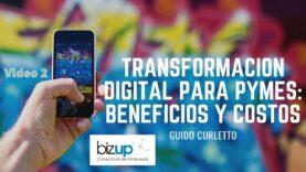 Transformación Digital en tu PyMe