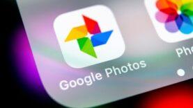 Adiós al servicio gratis de Google Fotos