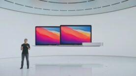 Apple presenta nuevos modelos de MacBook Pro, Air y mini con chips M1 de fabricación propia