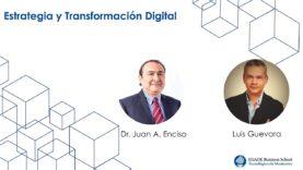 Creación de mapas de transformación digital