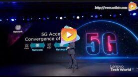 Evento: Lenovo TechWorld 2020