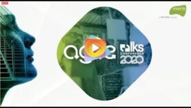 Evento virtual Agile Talks Conference 2020