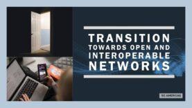 OPEN RAN: Un nuevo concepto de redes abiertas e interoperables.