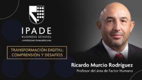 Transformación digital: comprensión y desafíos