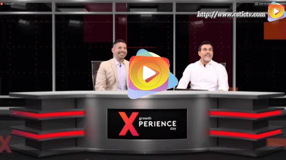 Se desarrolló el Growth Xperience day 2020
