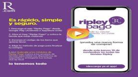 Ripley Pago WhatsApp