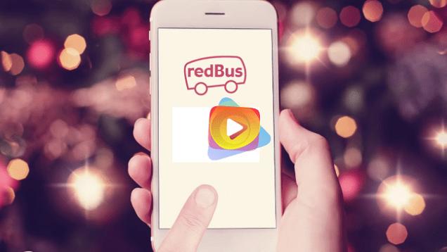 apps redbus