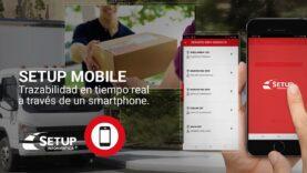 Argentina: Aplicación móvil para Control de Entregas en tiempo real