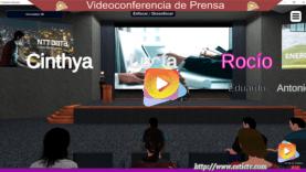 conferencia prensa