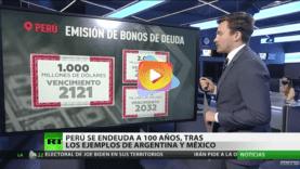 duda peruana