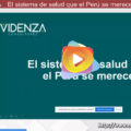 El sistema de salud que el Perú