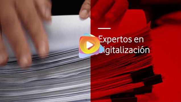 digitalizacion