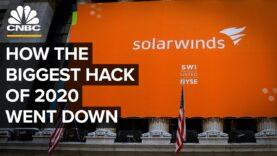 El hack de SolarWinds y el futuro del ciberespionaje