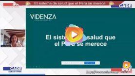 El sistema de salud que el Perú se merece en estos tiempos de Pandemia por Covid-19