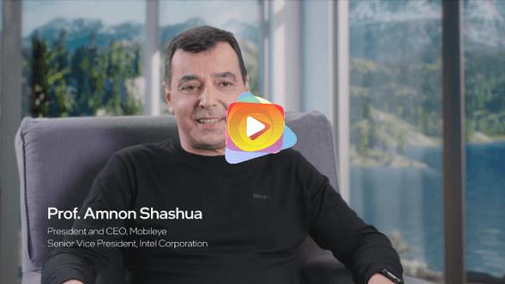 CES 2021: Thomas Friedman y el profesor Amnon Shashua sobre inteligencia artificial