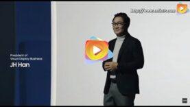 Evento: El primer vistazo Tecnológico de Televisores Samsung 2021
