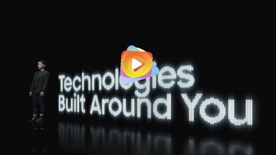 La primera conferencia de prensa digital de Samsung Electronics en CES 2021