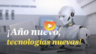 tecnologia nueva