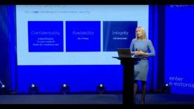 Webinar: Cómo mantener seguro el ciberespacio (Ingles)