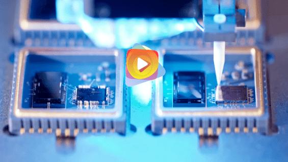 Cómo ocurrió la escasez mundial de chips de computadora