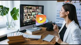 Con CSTIC TV, obtendra mayor audiencia para sus Videoconferencias, eventos virtuales y Webinars