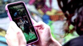 El negocio publicitario de TikTok en EE. UU. Se recupera después de Trump