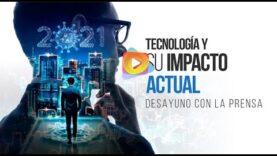 La Tecnología y su impacto actual