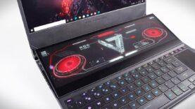 Las laptops para juegos más esperadas de 2021