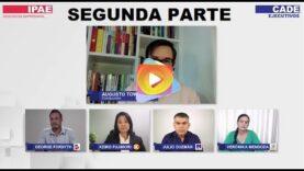 Parte II: Propuestas y planes de gobierno de los candidatos a la presidencia del Perú