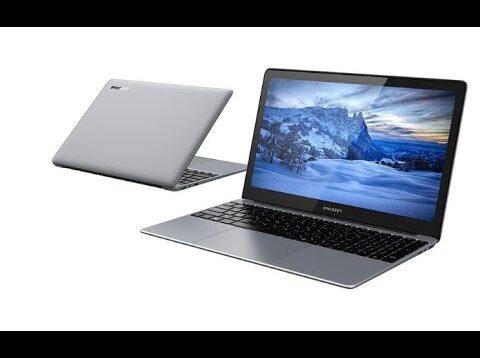 Portátil IPASON MaxBook P1