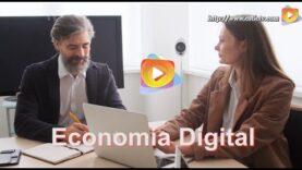 Qué es la Economía Digital y como funciona