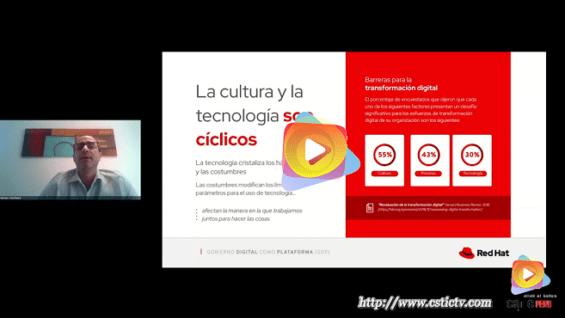 Webinar: Gobierno Digital